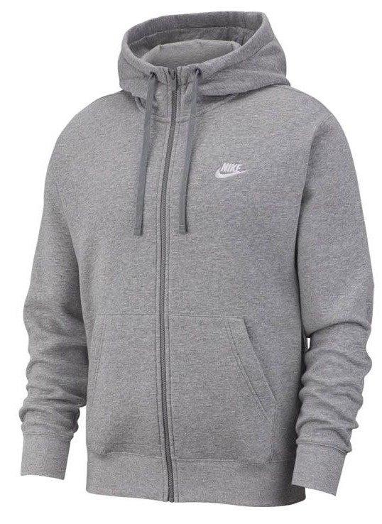Nike Sportswear Club Fleece M Full-Zip Hoodie M