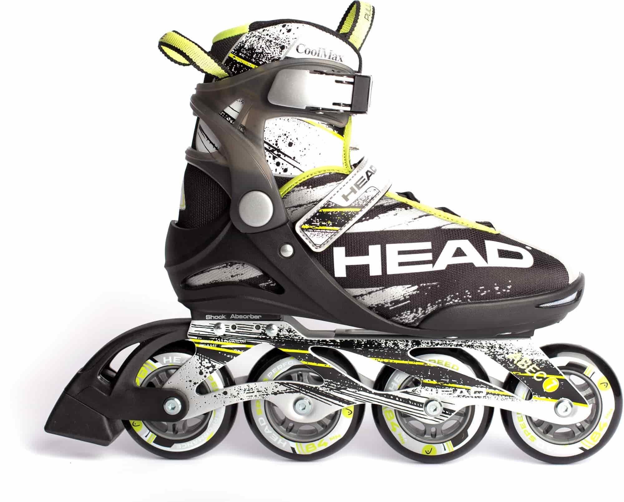 Head Force Inline Skate 44 EUR