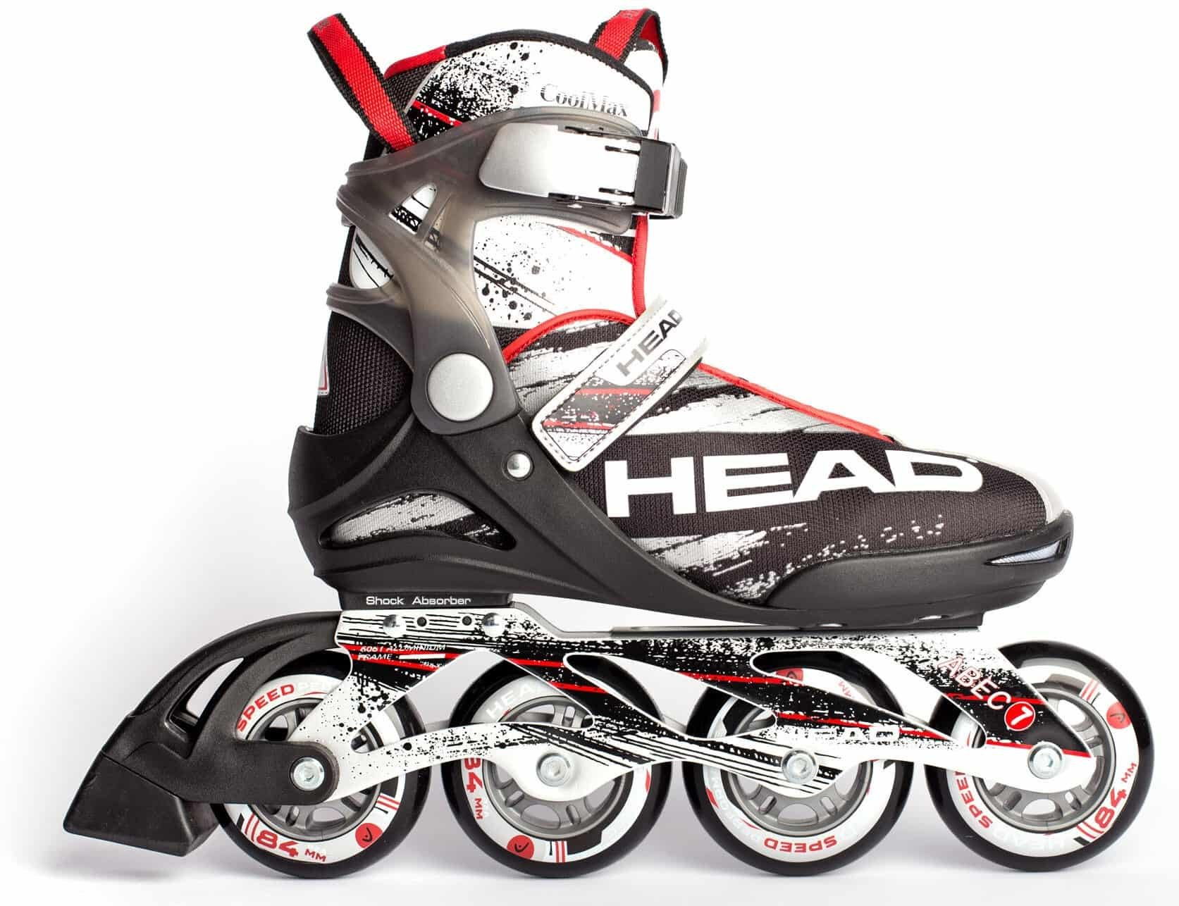 Head Force Inline Skate 37 EUR