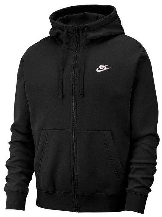 Nike Sportswear Club Fleece M Full-Zip Hoodie L