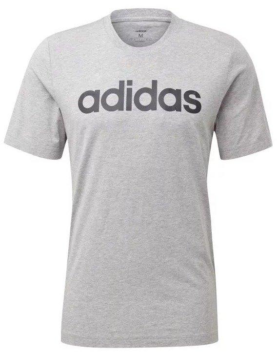 Adidas Essentials Linear Tee M